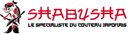 Shabusha : le spécialiste du couteau japonais